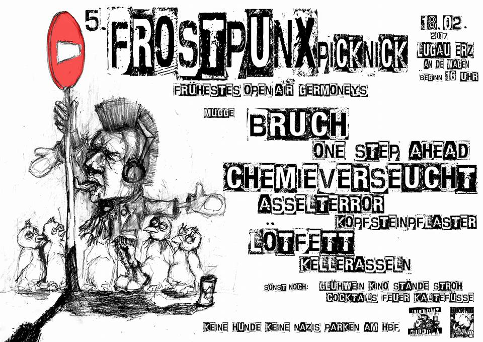 5. FROSTPUNX OPEN AIR