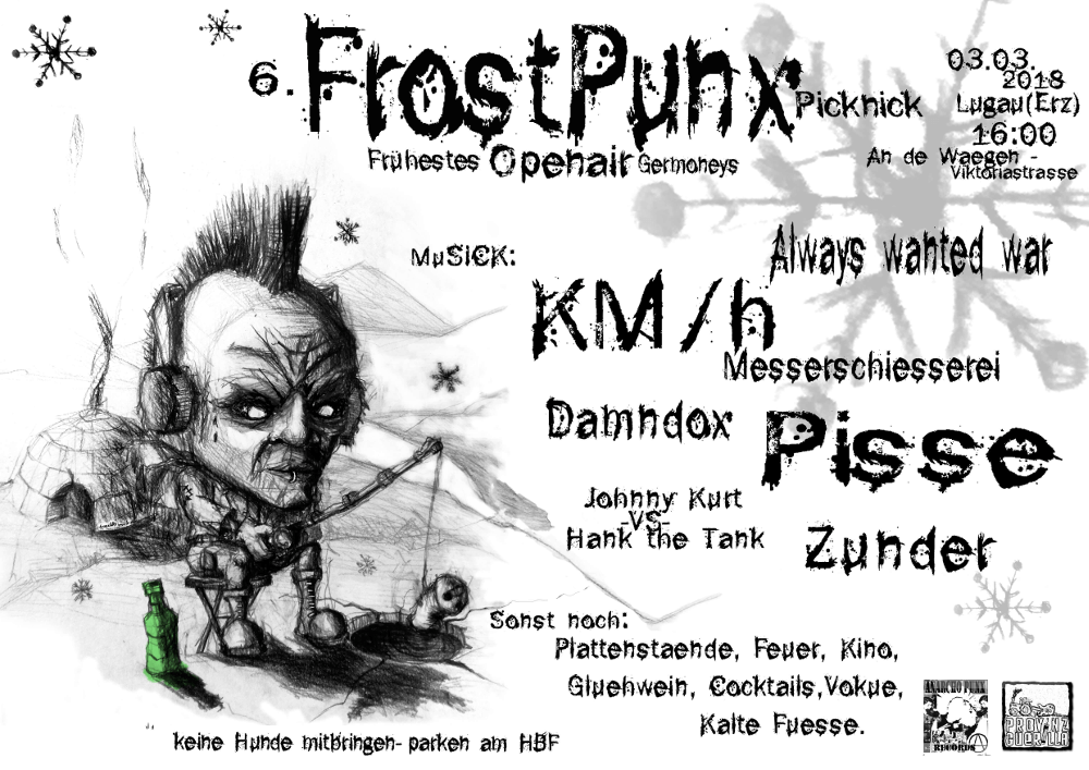 6. FROSTPUNX OPEN AIR